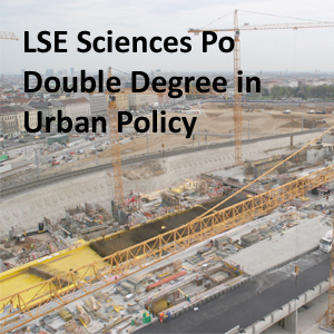 LSE Sciences Po Double Degree