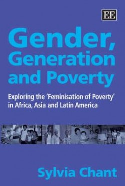 gender and poverty Gender and poverty: new evidence from 10 developing countries agnes r quisumbing, lawrence haddad, and.