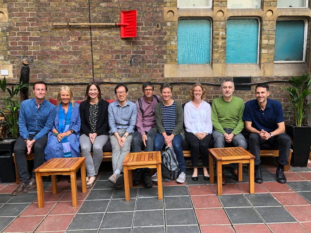 UPD faculty – away day – June 2018